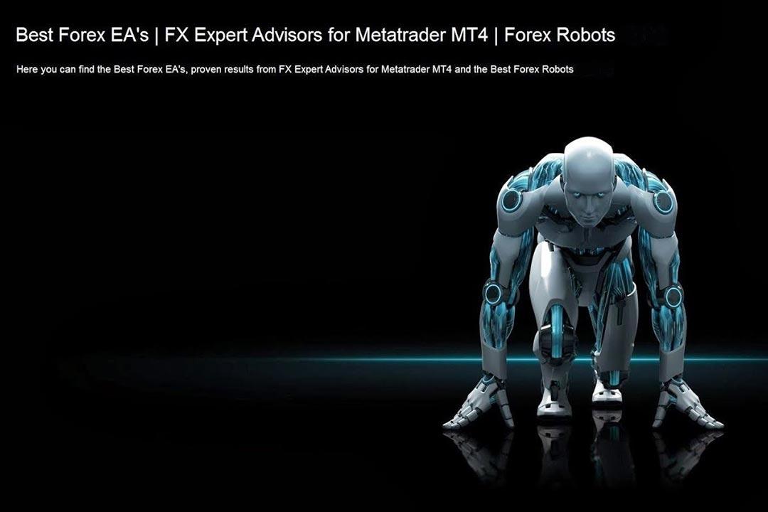Советники и роботы Форекс