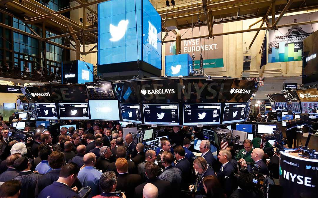 Торговля на нью-йоркской бирже digital tv options in my area