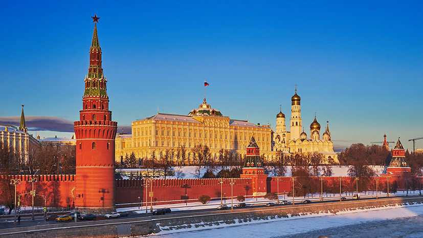 Всемирный банк прогнозирует рост ВВП России на 3% только к 2028 году 1