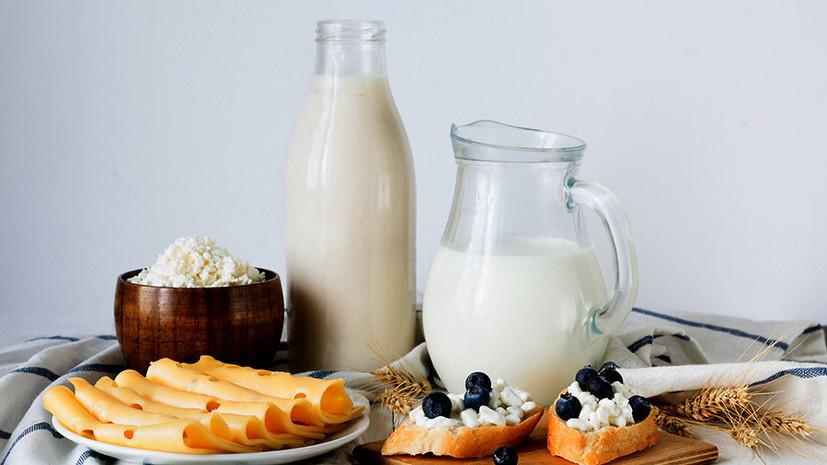 112 - Почему в мире растут цены на молочные продукты
