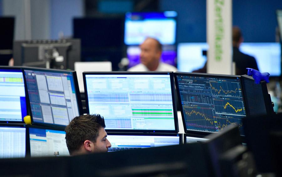 Российский рынок акций стал вторым по доходности после бразильского 1