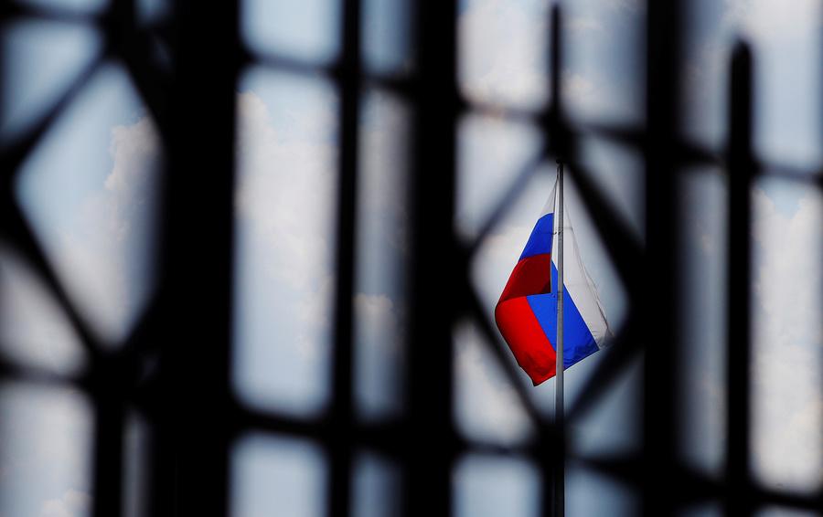 Новые санкции США против России 1
