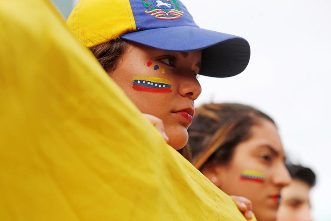 127 - Венесуэла оказалась на грани коллапса