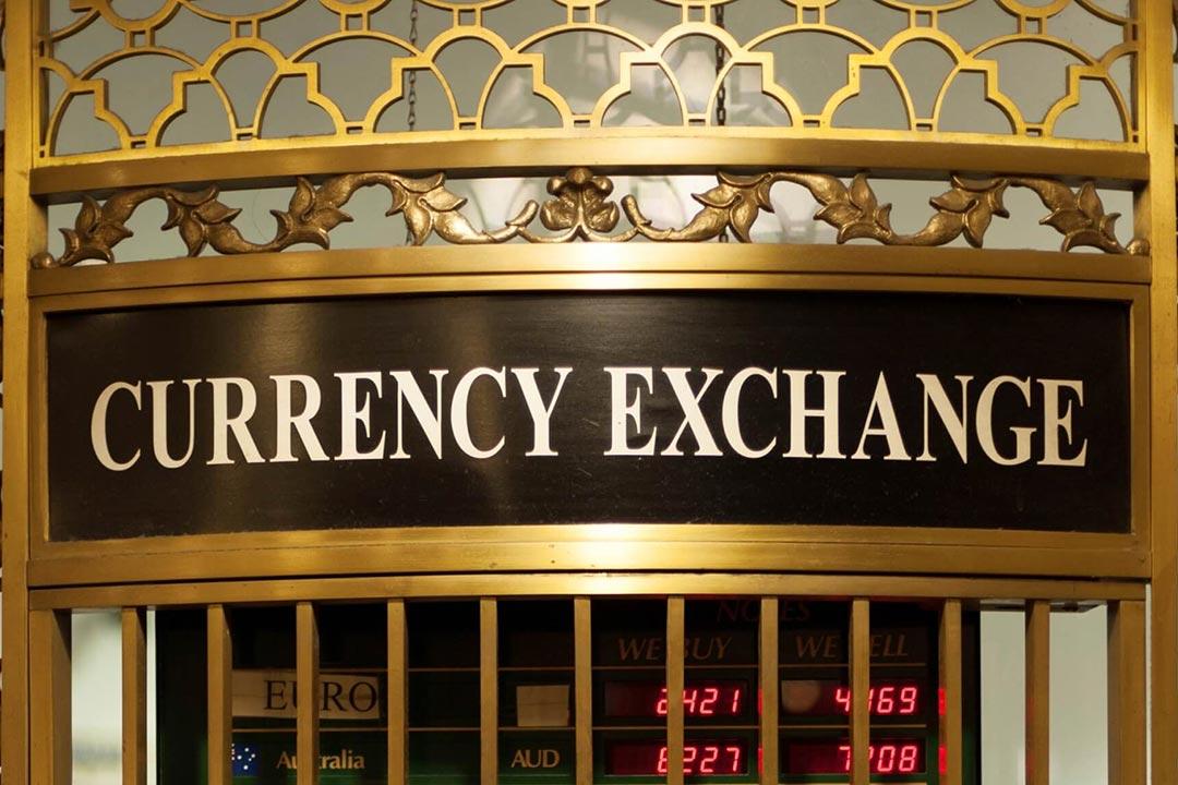 Биржа Форекс — денежный рынок 1