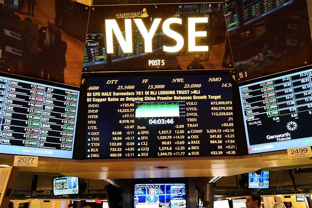 Что такое биржа 1