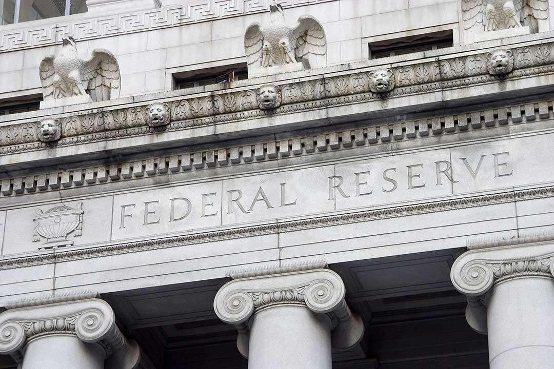 Повышение процентной ставки ФРС 1