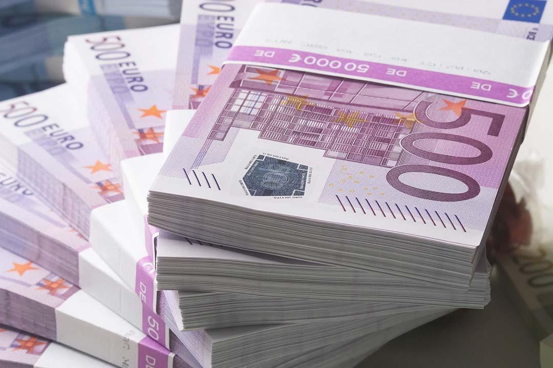 Фьючерсный контракт на Евро 1