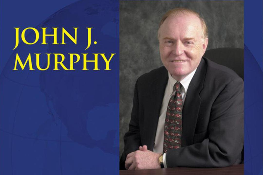 Десять законов Джона Мерфи 1