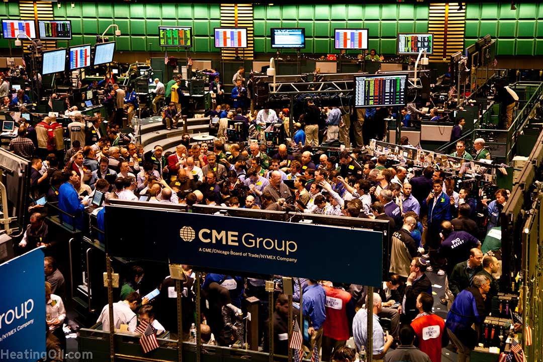 Товарная биржа - торговля сырьевыми фьючерсами 1