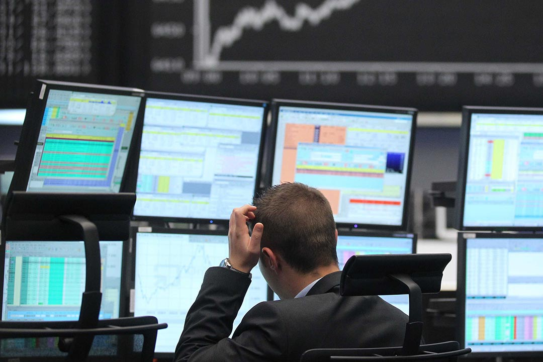 Какие трудности поджидают новичков на рынке Форекс 1